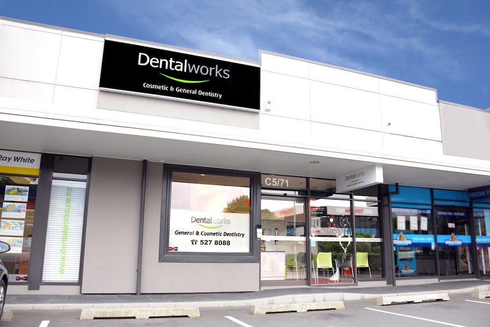 Dentalworks on Lunn Avenue